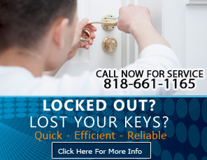 Locksmith Company - Locksmith La Canada Flintridge, CA